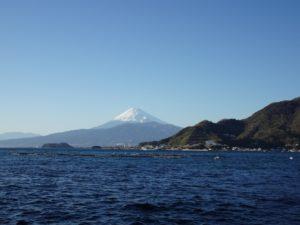 富士山 沼津